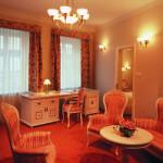 hotel z sauną w krakowie