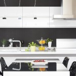 Funkcjonalne oraz eleganckie wnętrze mieszkalne dzięki sprzętom na indywidualne zlecenie